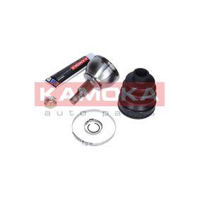 A1693604372 for MERCEDES-BENZ, Joint Kit, drive shaft KAMOKA (6115) Online Shop