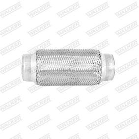 Wellrohr, Abgasanlage WALKER Art.No - 05320 OEM: 90502853 für OPEL, VAUXHALL kaufen