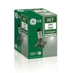 Glühlampe, Fernscheinwerfer 61495 Online Shop