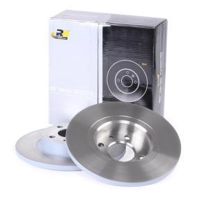 PUNTO (188) ROADHOUSE High performance brake pad 6191.00