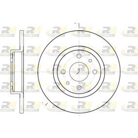 ROADHOUSE High performance brake pad (6191.00)