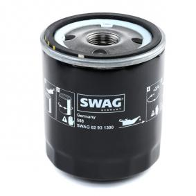 SWAG Oil Filter (62 93 1300) at low price