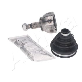 ASHIKA 62-00-0006 Joint Kit, drive shaft OEM - 1693602972 MERCEDES-BENZ, OM, SMART, VAICO cheaply