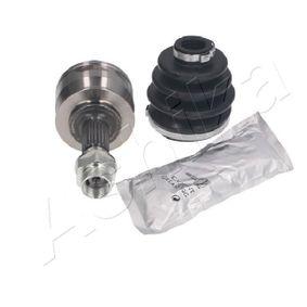 PANDA (169) ASHIKA Joint kit drive shaft 62-00-0035