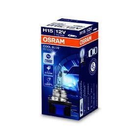 Крушка с нагреваема жичка, фар за дълги светлини 64176CBI онлайн магазин