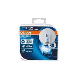 64176CBI-HCB Glühlampe, Fernscheinwerfer von OSRAM Qualitäts Ersatzteile