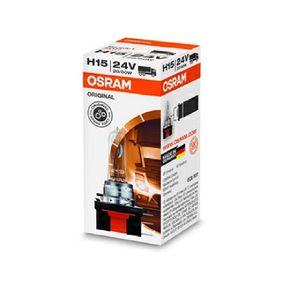 Glühlampe, Fernscheinwerfer 64177 Online Shop