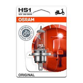Bulb, headlight 64185-01B online shop