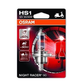 64185NR9-01B Bulb, headlight from OSRAM quality parts