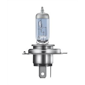64185XR-01B Bulb, headlight from OSRAM quality parts