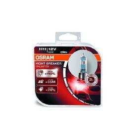 64211NBU-HCB Glühlampe, Fernscheinwerfer von OSRAM Qualitäts Ersatzteile