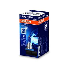 64219CBI Bulb, fog light from OSRAM quality parts