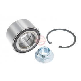 Radlagersatz MASTER-SPORT Art.No - 6520-SET-MS OEM: 4689923 für VW, OPEL, AUDI, SAAB kaufen