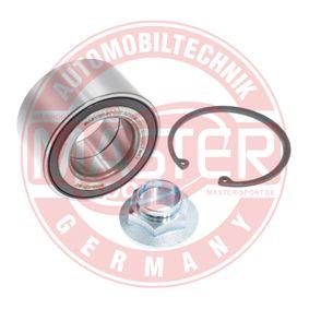 MASTER-SPORT Radlagersatz 4689923 für VW, OPEL, AUDI, SAAB bestellen