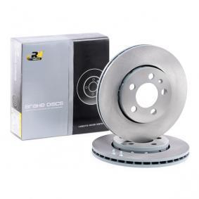 8Z0615301B für VW, AUDI, SKODA, SEAT, SMART, Bremsscheibe ROADHOUSE (6545.10) Online-Shop
