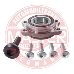 MASTER-SPORT Wheel Bearing Kit 3D0498607A for VW, AUDI acquire