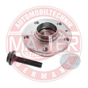 MASTER-SPORT Kit de roulement de roue 1T0598611A pour RENAULT, VOLKSWAGEN, AUDI, SEAT, SKODA acheter