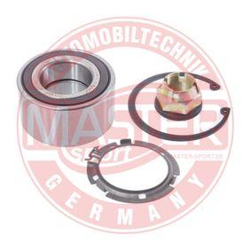 MASTER-SPORT Radlagersatz 40262BG00A für NISSAN bestellen