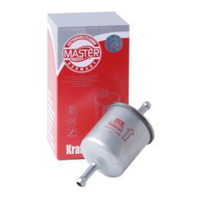 MASTER-SPORT Φιλτρο πετρελαιου 66-KF-PCS-MS