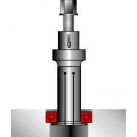 660.0009 Innenausziehersatz von KS TOOLS Qualitäts Werkzeuge