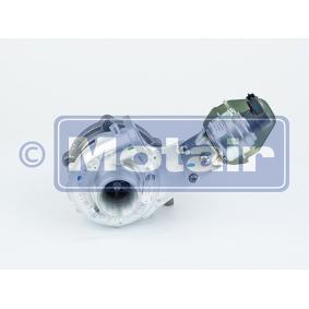 Turbocompresor, sobrealimentación MOTAIR Art.No - 660180 obtener
