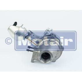 MOTAIR Turbocompresor, sobrealimentación (660180) a un precio bajo