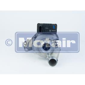 Turbocompresor, sobrealimentación MOTAIR Art.No - 660263 obtener