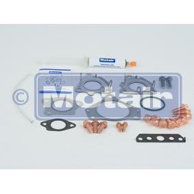 MOTAIR Turbocompresor, sobrealimentación (660263) a un precio bajo