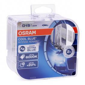 66140CBI-HCB Bulb, spotlight from OSRAM quality parts