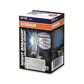Glühlampe, Fernscheinwerfer 66140XNB-HCB Online Shop