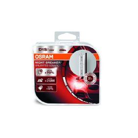 66140XNB-HCB Glühlampe, Fernscheinwerfer von OSRAM Qualitäts Ersatzteile