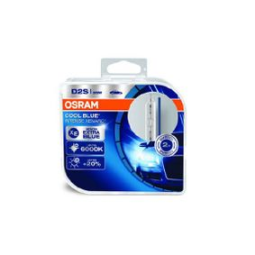 D2S für MERCEDES-BENZ, Glühlampe, Fernscheinwerfer OSRAM (66240CBI-HCB) Online-Shop