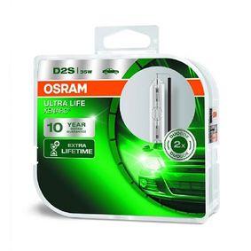 D2S für MERCEDES-BENZ, Glühlampe, Fernscheinwerfer OSRAM (66240ULT-HCB) Online-Shop