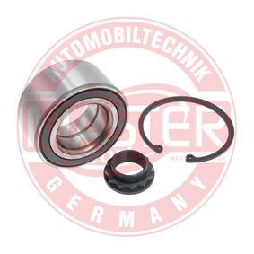 MASTER-SPORT Radlagersatz 33416762321 für BMW, MINI bestellen