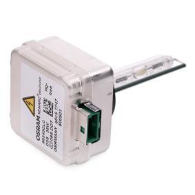 66340CLC Крушка с нагреваема жичка, фар за дълги светлини от OSRAM качествени части