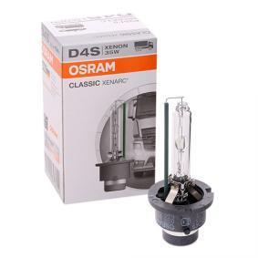 Bulb, spotlight (66440CLC) from OSRAM buy