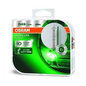 Крушка с нагреваема жичка, фар за дълги светлини 66440ULT-HCB онлайн магазин
