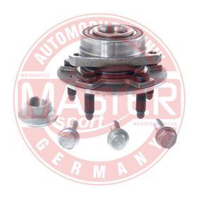 MASTER-SPORT Radlagersatz 13504970 für CHEVROLET bestellen