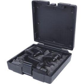 Kit extractor, rótula 670.0060 KS TOOLS
