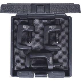 KS TOOLS Kit extractor, rótula 670.0060 tienda online
