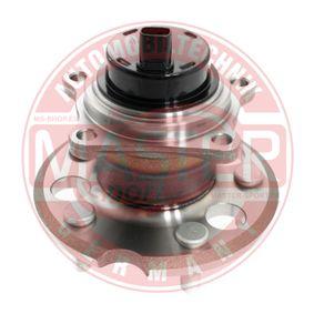 Wheel hub 6824-SET-MS MASTER-SPORT