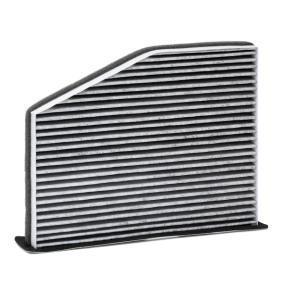 MAPCO Filter-sæt CJAA,CLCB SA Varenummer 68906 priser
