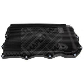 Ölwanne, Automatikgetriebe MAPCO Art.No - 69012 OEM: 24117624192 für BMW, MINI, ROLLS-ROYCE kaufen