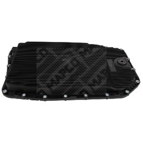 Oil Pan, automatic transmission MAPCO Art.No - 69014 OEM: 24152333903 for BMW, MERCEDES-BENZ, ROLLS-ROYCE buy