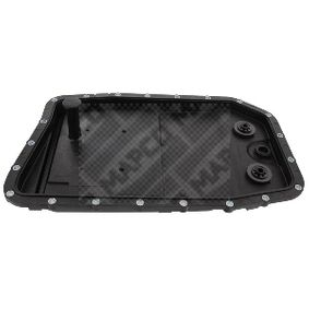 MAPCO Oil Pan, automatic transmission 24152333903 for BMW, MERCEDES-BENZ, ROLLS-ROYCE acquire