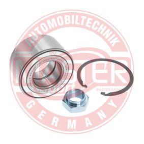 Wheel bearing kit 6926-SET-MS MASTER-SPORT
