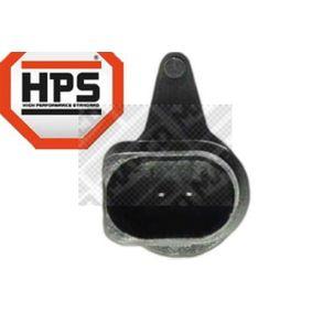 MAPCO Bremsbelagsatz, Scheibenbremse 8K0698151H für VW, AUDI, SKODA, SEAT, PORSCHE bestellen