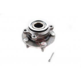 Radlagersatz MASTER-SPORT Art.No - 6996-SET-MS OEM: 40202JG01B für PEUGEOT, NISSAN, INFINITI kaufen
