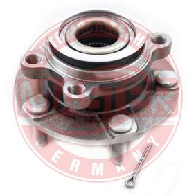 MASTER-SPORT Radlagersatz 40202JG01B für PEUGEOT, NISSAN, INFINITI bestellen