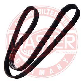 MASTER-SPORT Keilrippenriemen 028260849N für VW, AUDI, SKODA, SEAT bestellen